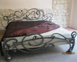 Кованые кровати в Воронеже №71