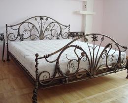 Кованые кровати в Воронеже №73