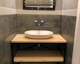 Мебель в стиле лофт в Воронеже №1