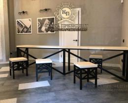 Мебель в стиле лофт в Воронеже №3