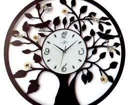 Кованые часы в Воронеже №100