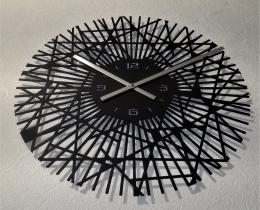 Кованые часы в Воронеже №101