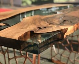 Дизайнерские столы, столешницы №76