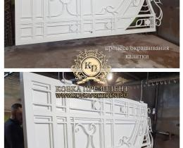 Фото с производства ковки в Воронеже №68