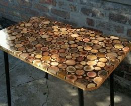 Дизайнерские столы, столешницы №77