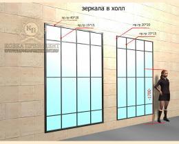 3D проекты ковки в Воронеже №42