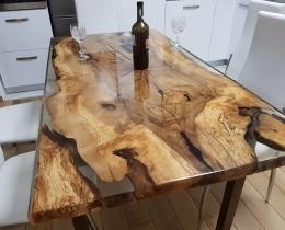 Дизайнерские столы, столешницы №81