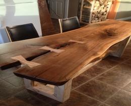 Дизайнерские столы, столешницы №82
