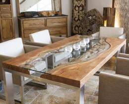 Дизайнерские столы, столешницы №83