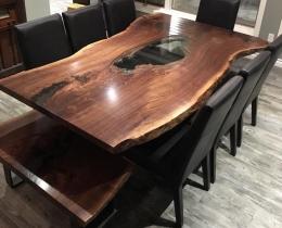 Дизайнерские столы, столешницы №84