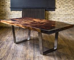 Дизайнерские столы, столешницы №86