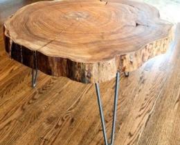 Дизайнерские столы, столешницы №87