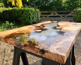 Дизайнерские столы, столешницы №93