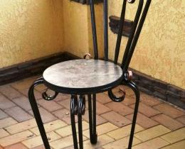 Кованые стулья в Воронеже №111