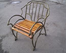 Кованые стулья в Воронеже №108