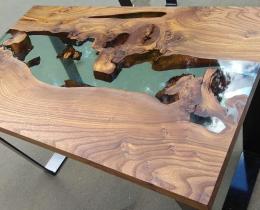 Дизайнерские столы, столешницы №89