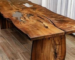 Дизайнерские столы, столешницы №90
