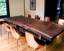 Дизайнерские столы, столешницы №91