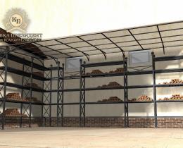 3D проекты ковки в Воронеже №70