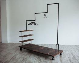 Мебель в стиле лофт в Воронеже №101