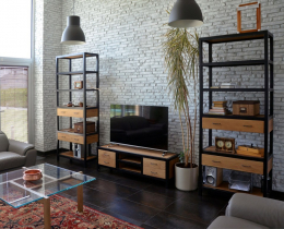Мебель в стиле лофт в Воронеже №106