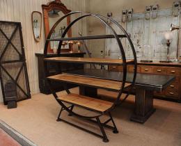 Мебель в стиле лофт в Воронеже №114