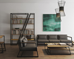 Мебель в стиле лофт в Воронеже №120